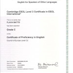 proficiencyCertificate